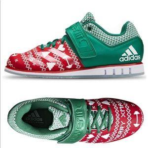 Adidas Christmas edition